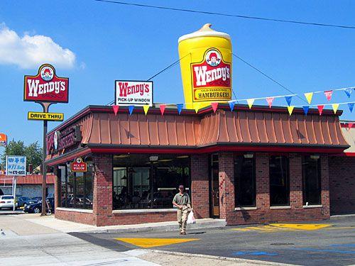 Elmhurst City Center Restaurants