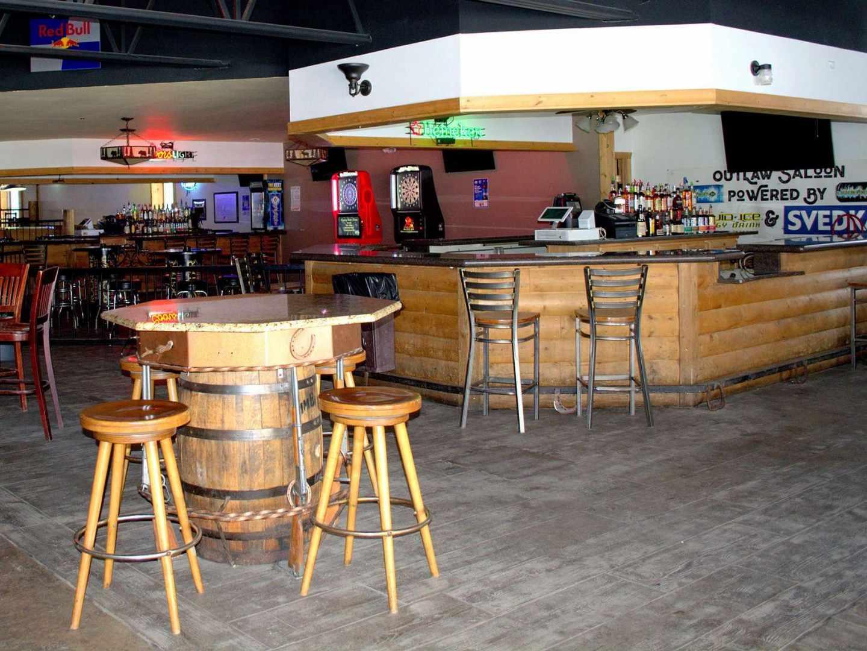 Wyoming Dive Bar