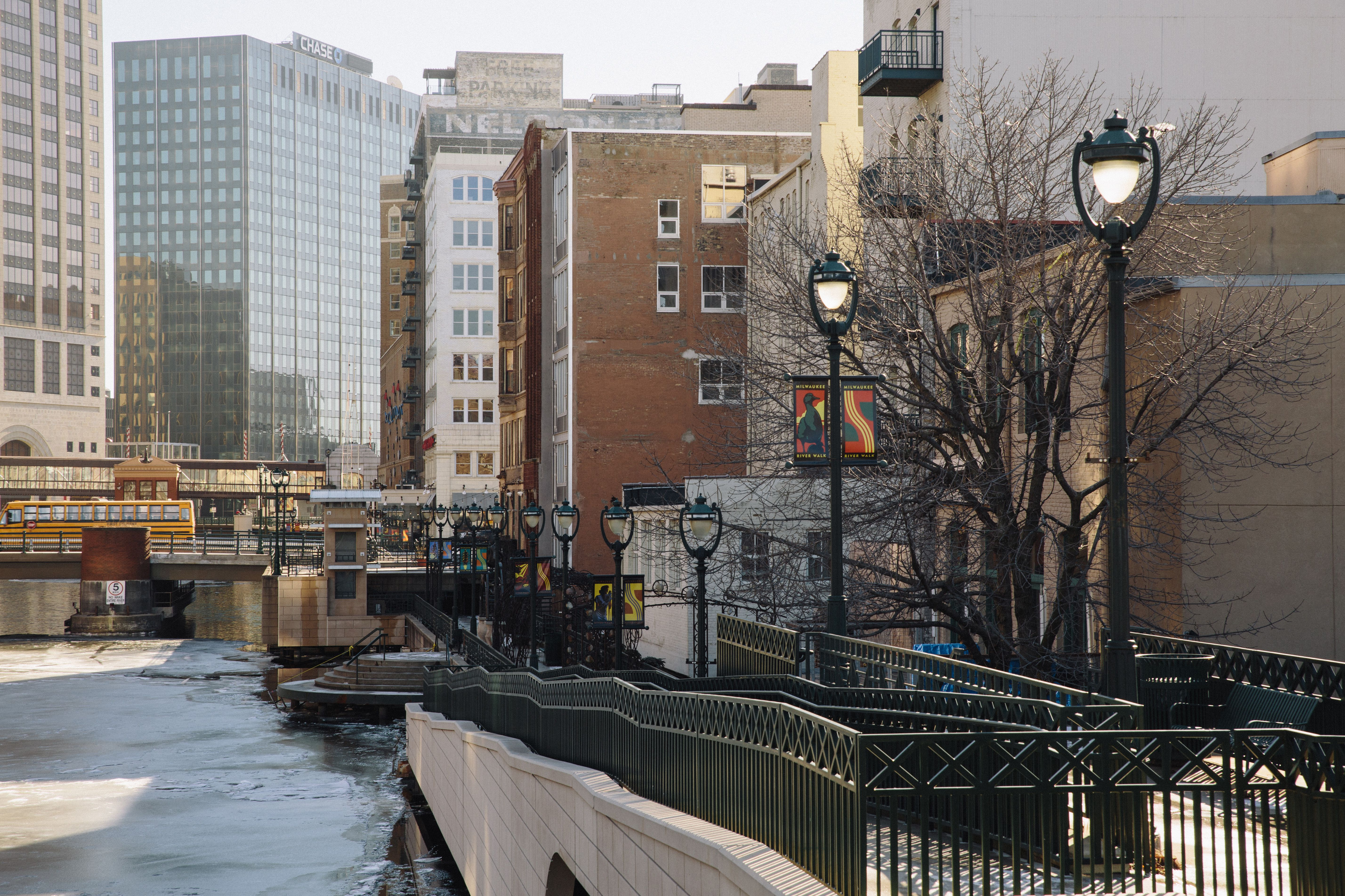 Fast Facts about the Milwaukee River