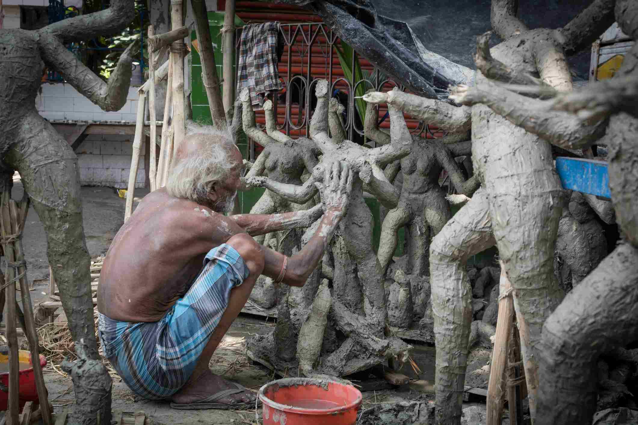 8 Best Ways to Experience Kolkata's Durga Puja Festival