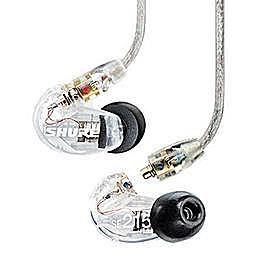 d7dd9f691a5 Review: Shure SE215 Sound Isolating Earphones