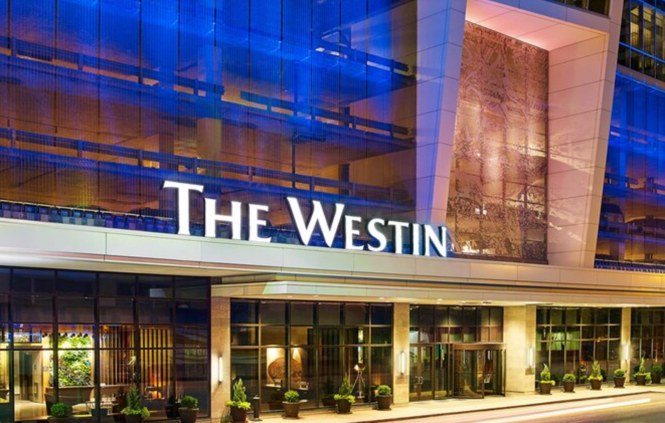 The Westin Cleveland