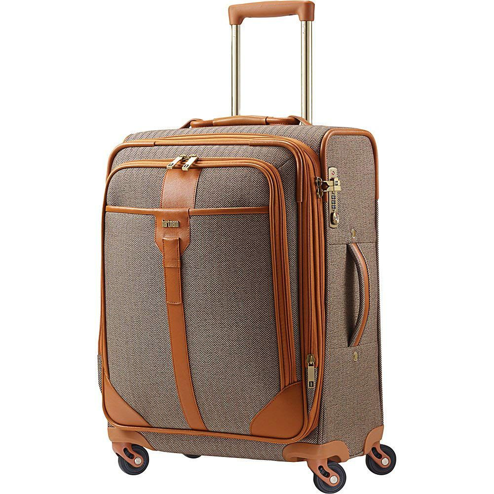 fa8bc247e0c5 The 7 Best Hartmann Luggage Items of 2019