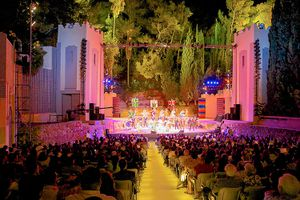 California Summer Concerts