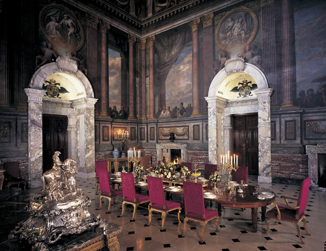 Take a Blenheim Palace Tour in Photos a3fc427b86
