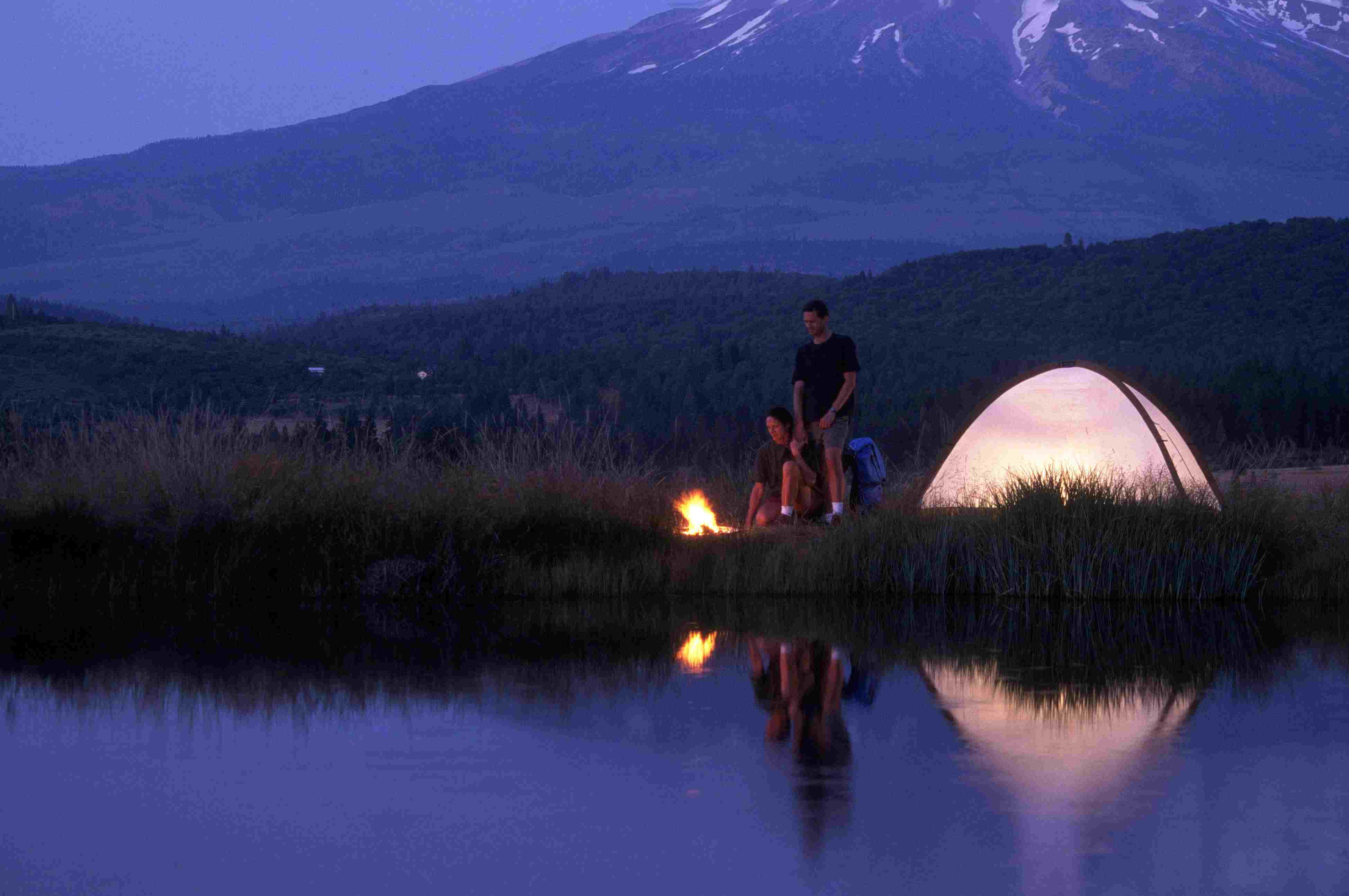 shasta camping - what you need to know