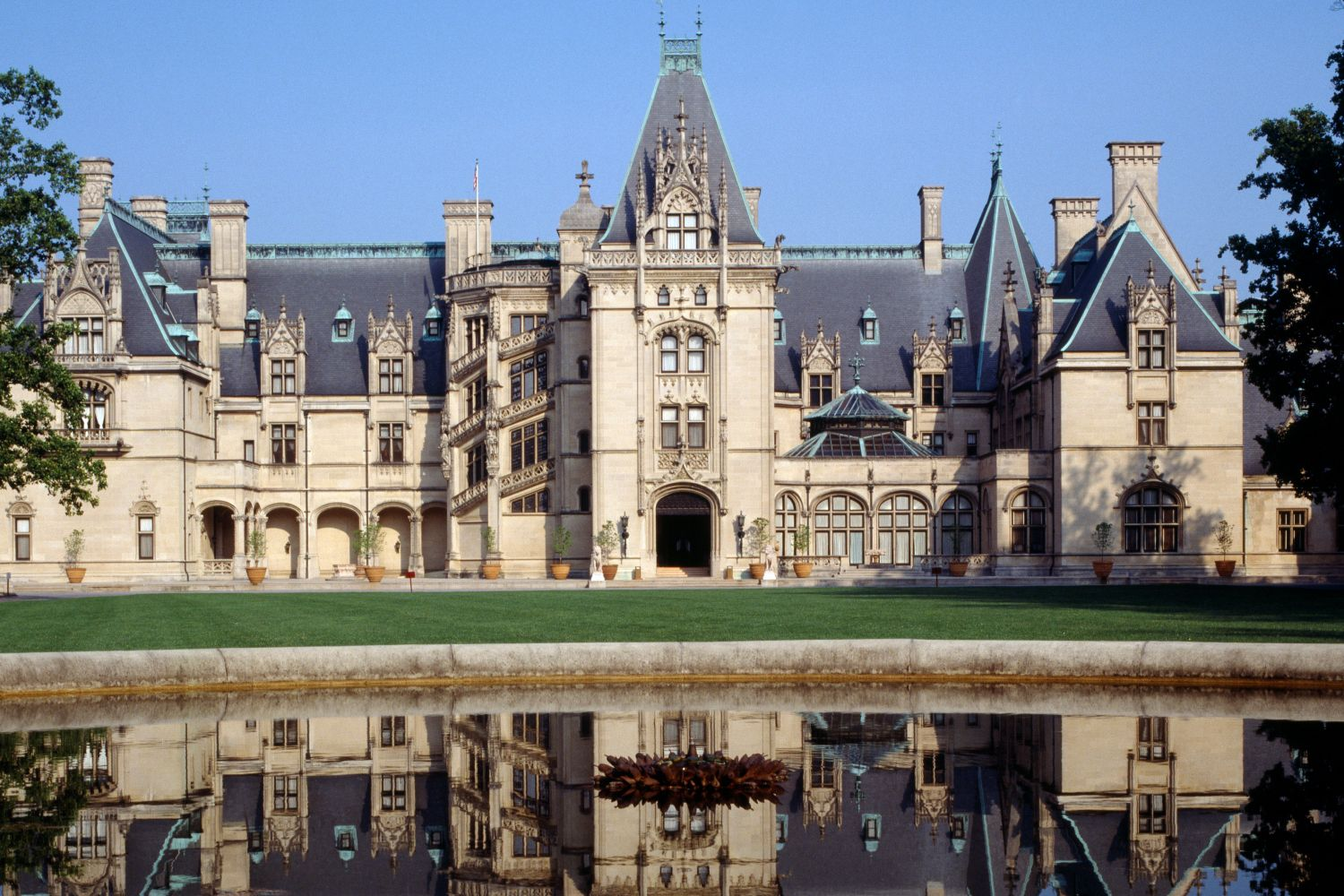 Photos Of Biltmore Estate In Asheville