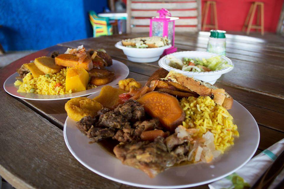 Restaurante Posada Para Mia, Bonaire