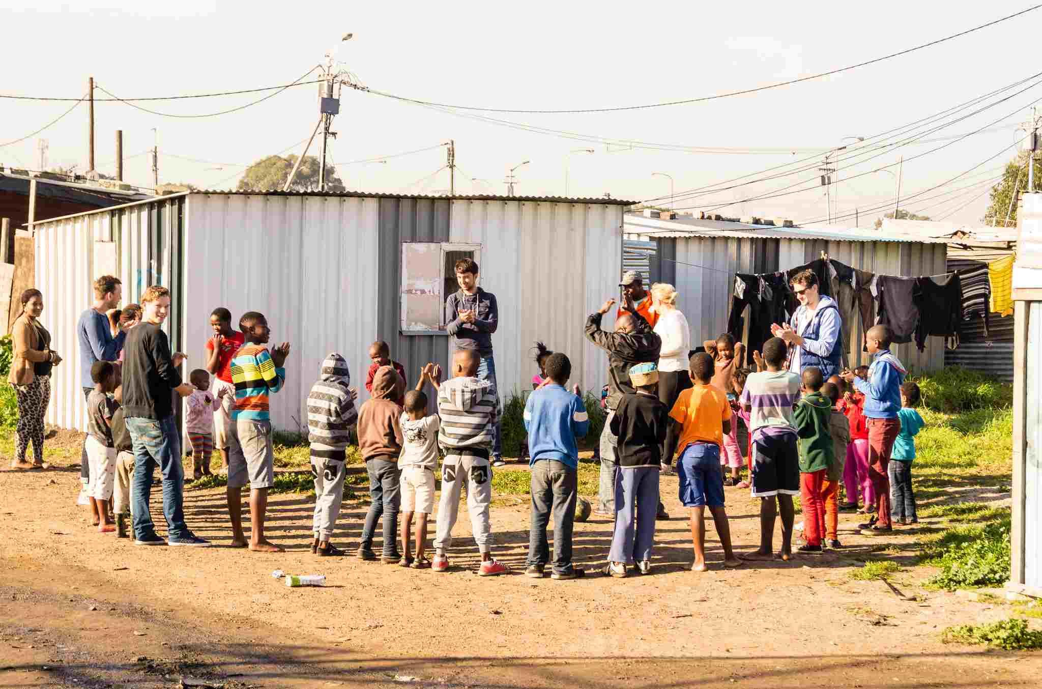 The Best Ways to Visit Khayelitsha Township, Cape Town