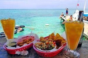 Palapa Bar & Grill