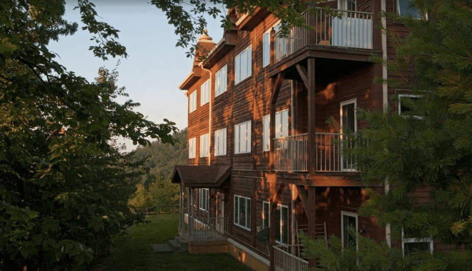 Art of Living Retreat (North Carolina)