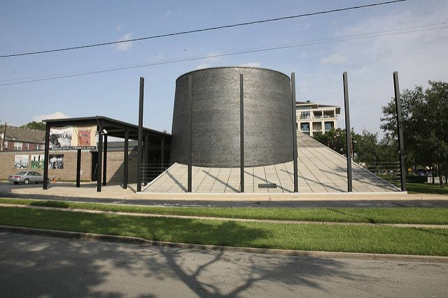 Houston Holocaust Musem
