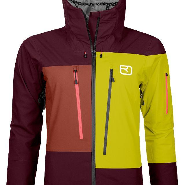 Ortovox 3L Deep Shell Jacket