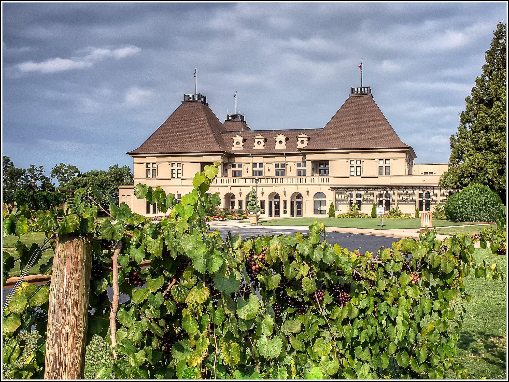 Chateau Elan Resort, Braselton GA.