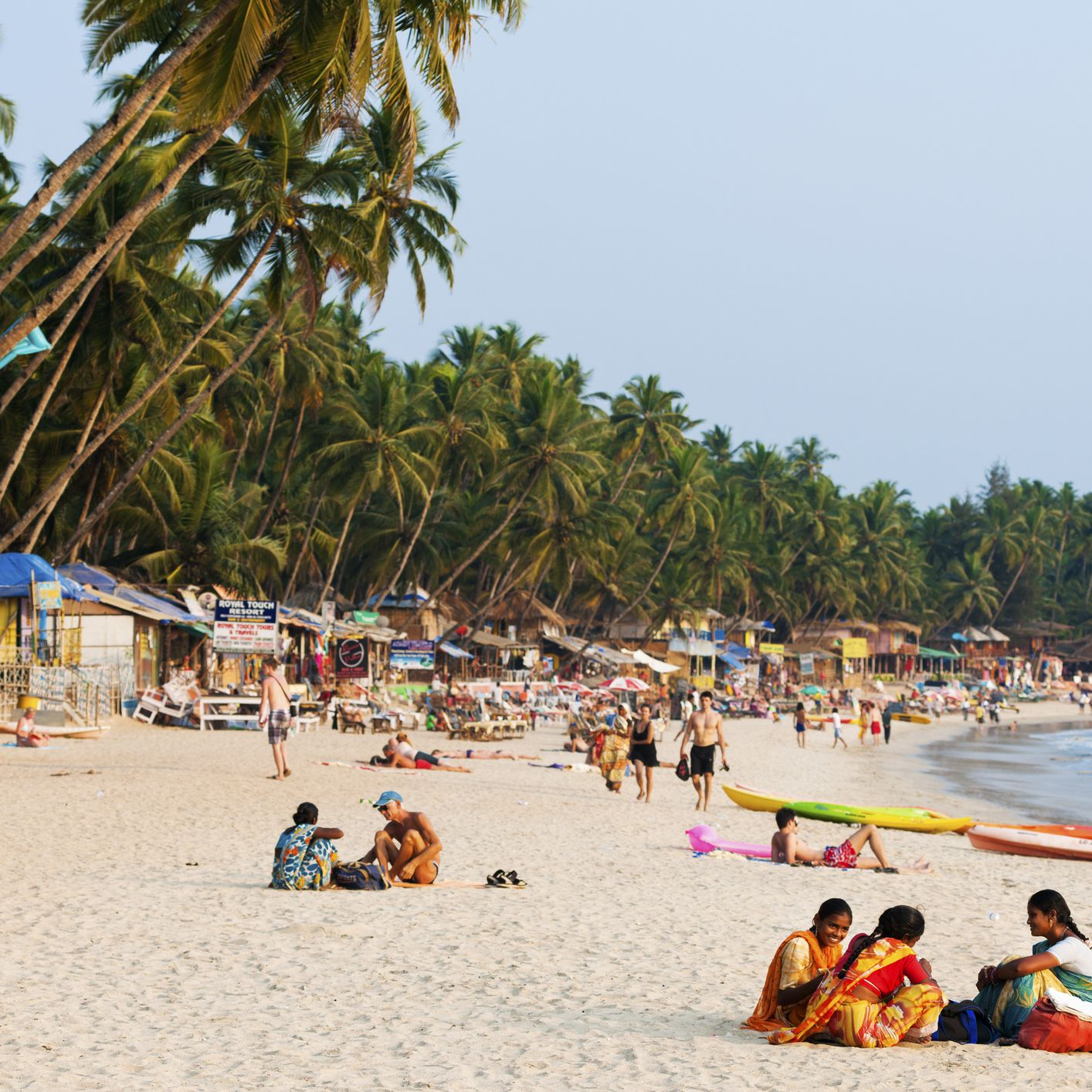 Palolem Beach Goa: Essential Travel Guide