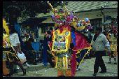 Oruro Devil Dancers
