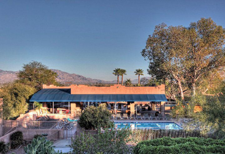 Mira Vista Resort