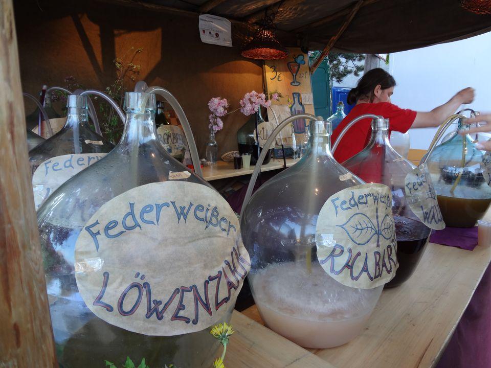 Germany's Greatest Drinking Festivals