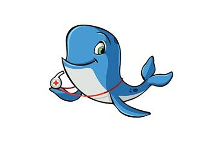 Red Cross WHALE Tales Episodes