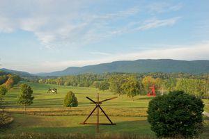 Storm King Art Center, 6 Great Art Destinations in the Hudson Valley