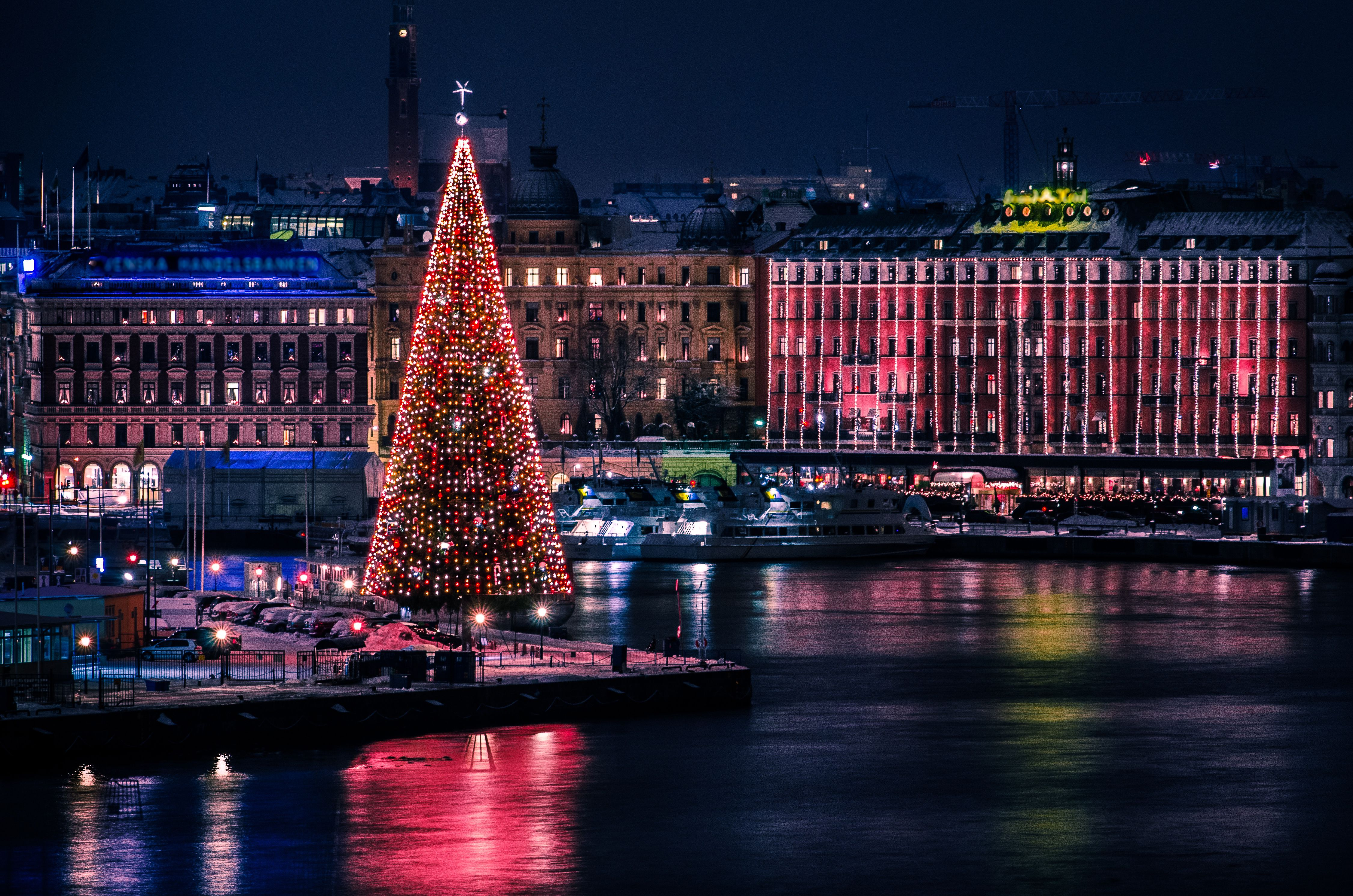 Things to Do for New Year's Eve in Stockholm