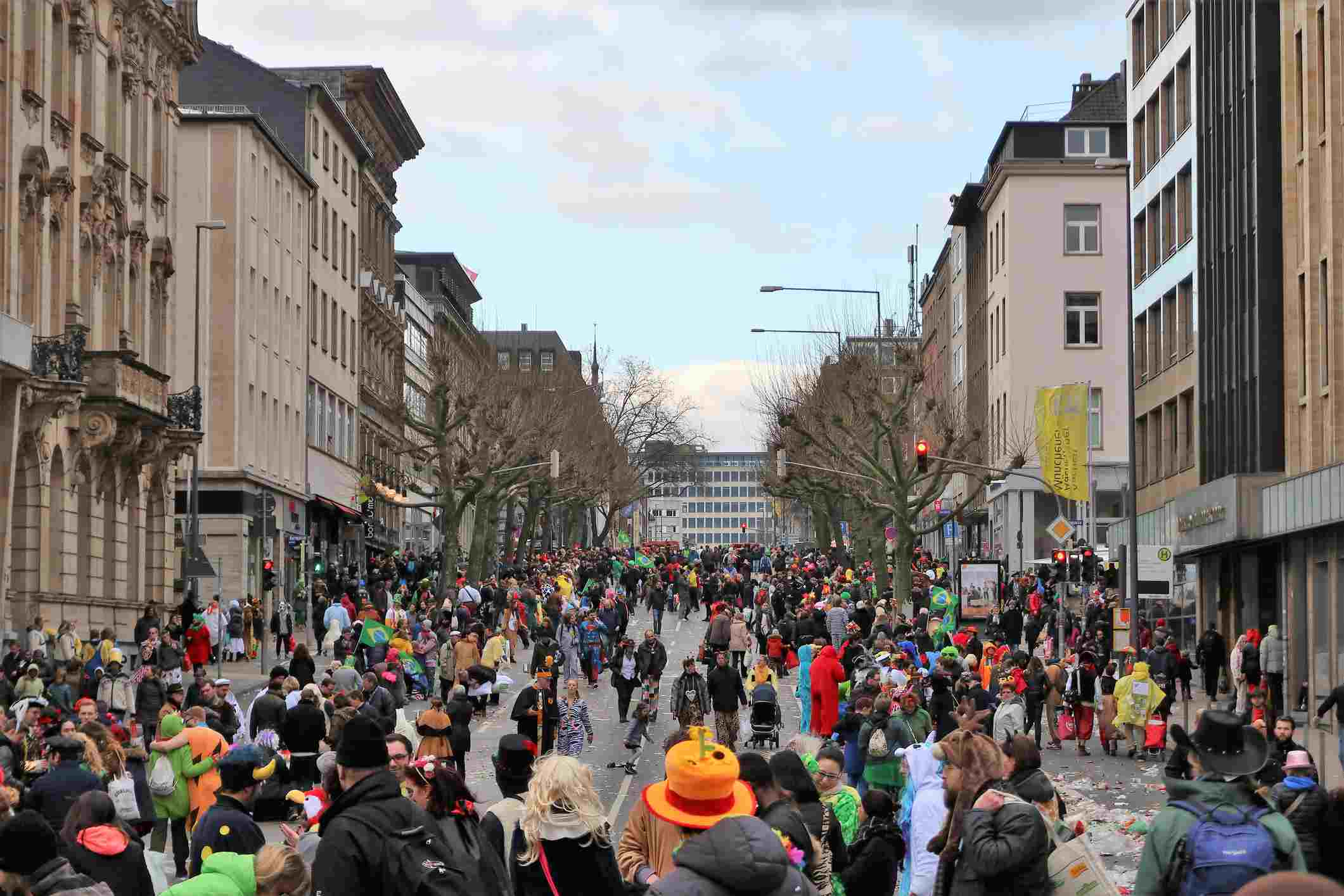 Aachen carnival