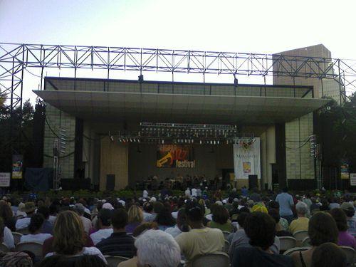 Chicago Jazz Festival
