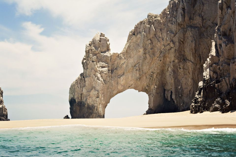 Arch of Cabo San Lucas, Mexico