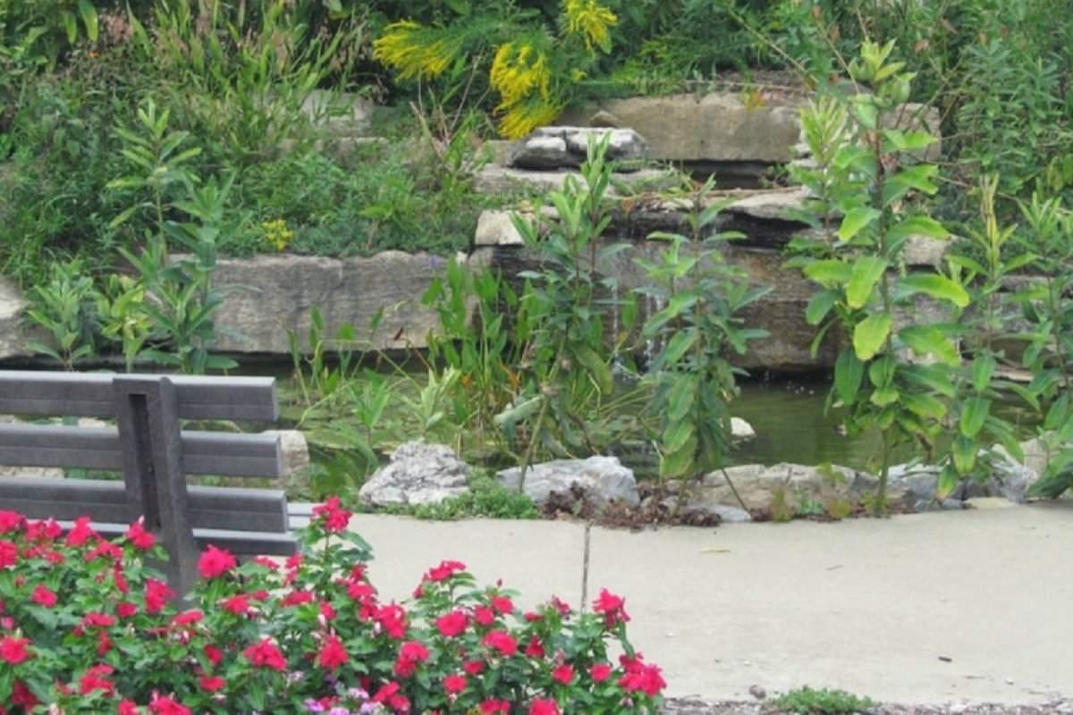 Louisville Nature Center