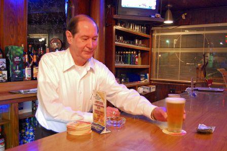Bars in New Albany