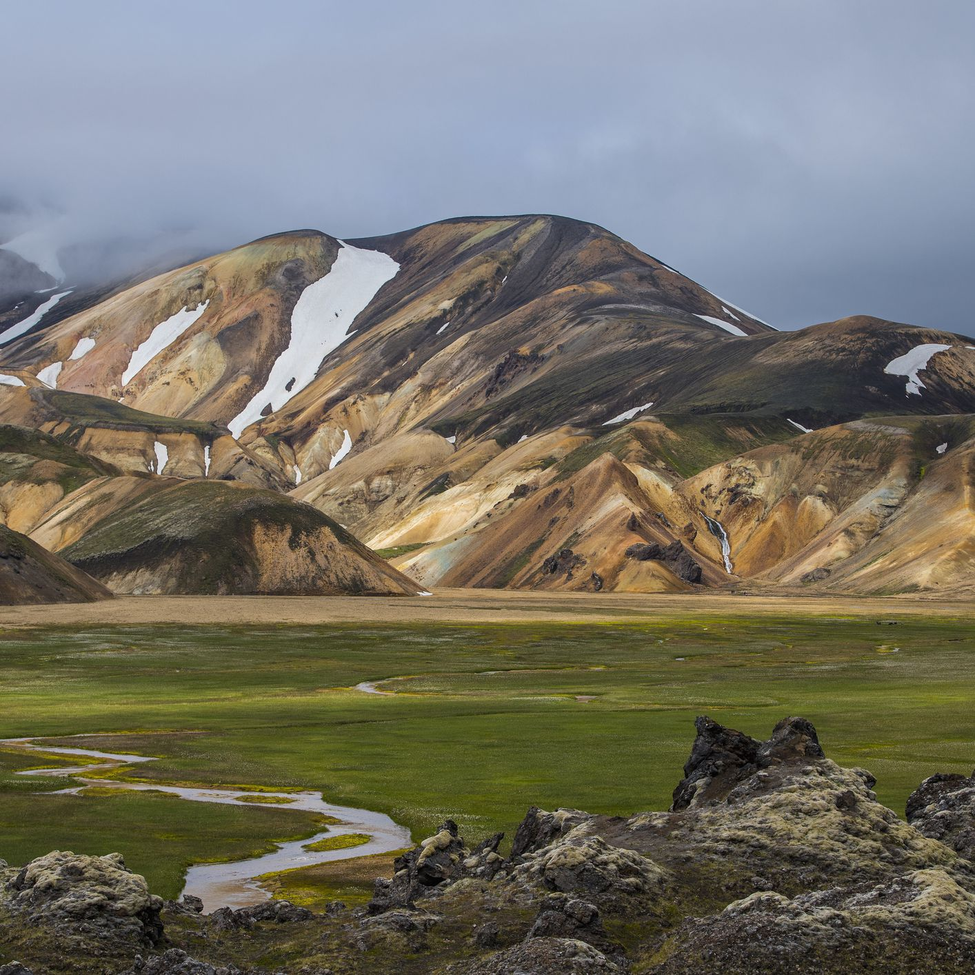 The Best 10 Hikes in Iceland