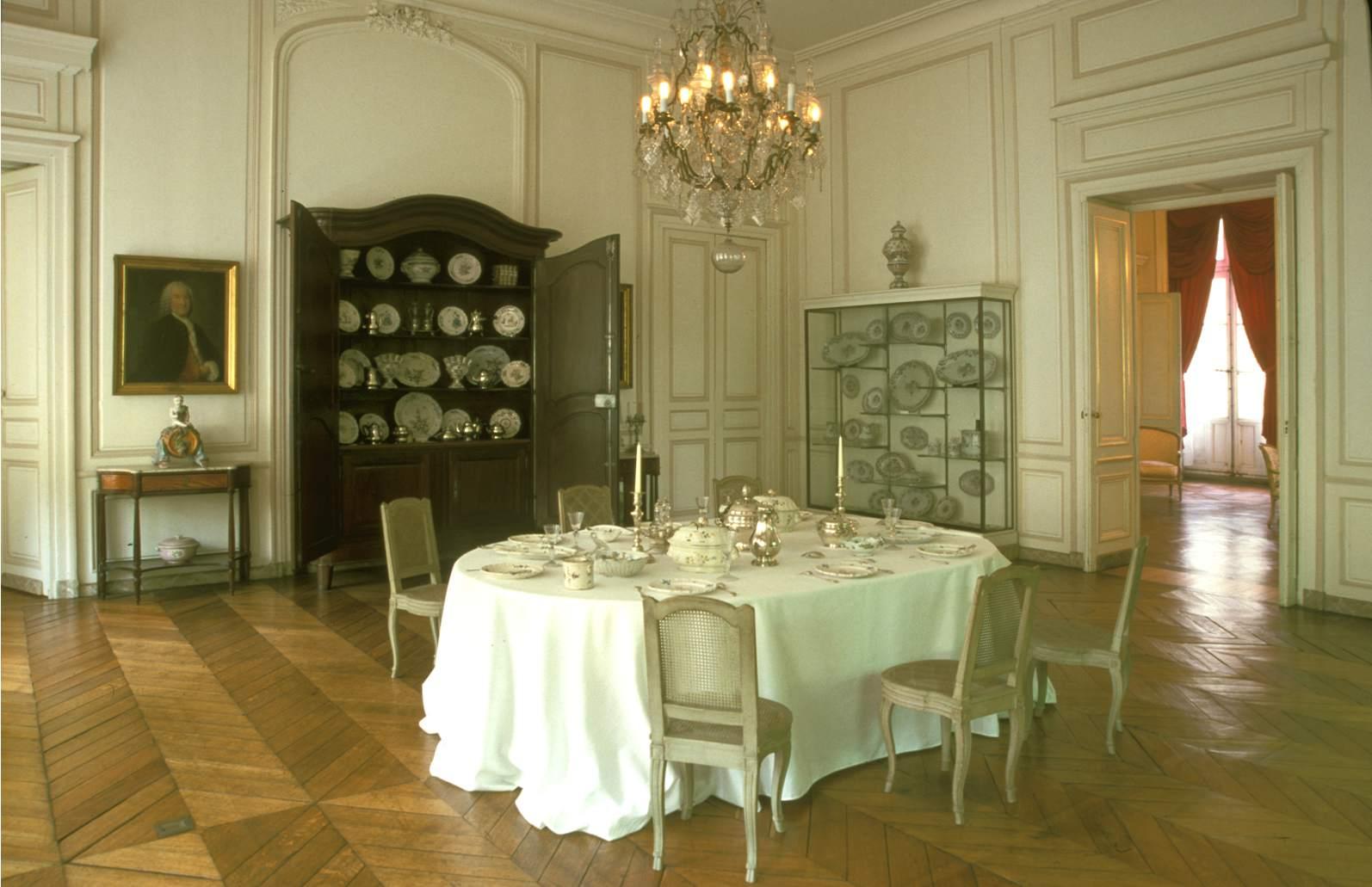 The Decorative Arts Museum
