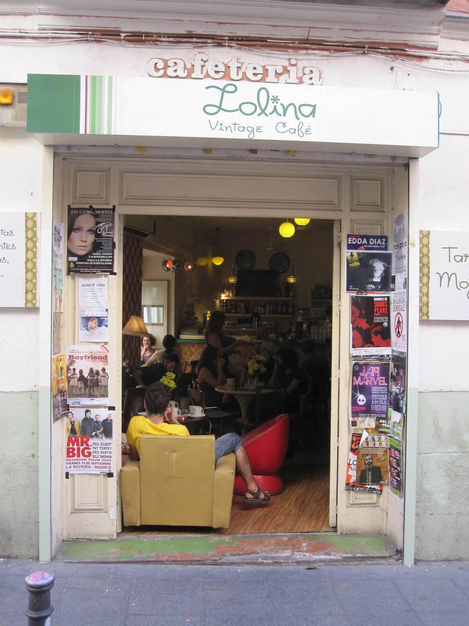 What To Do in Madrid's Malasaña and Chueca Neighborhoods