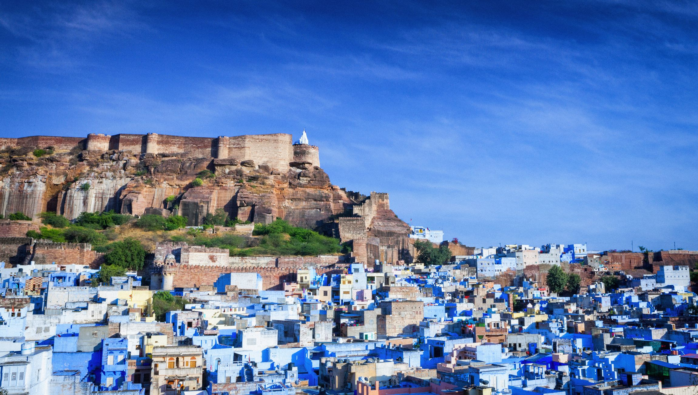 Top 12 Things to Do in Jodhpur