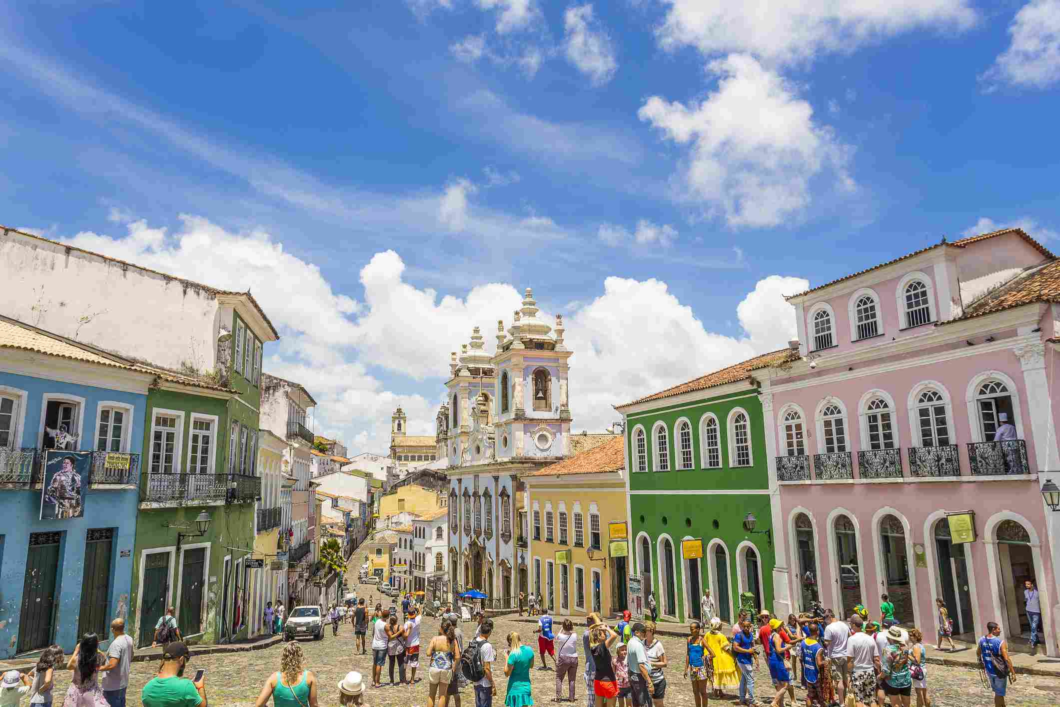 Best Cities to Visit in Brazil