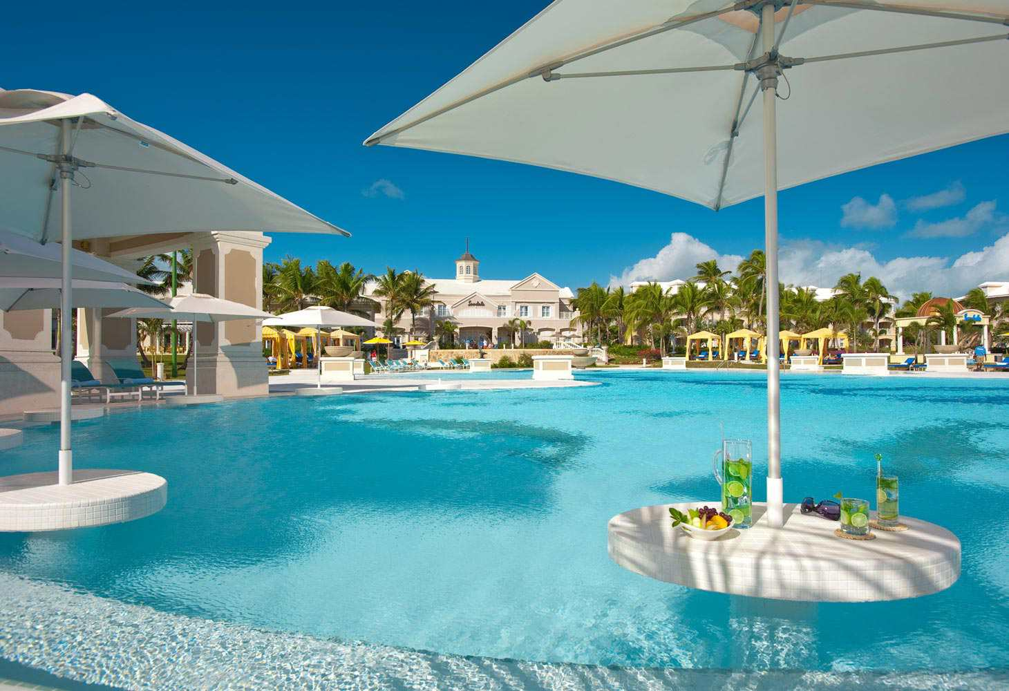 Get the Most Value from a Sandals Vacation