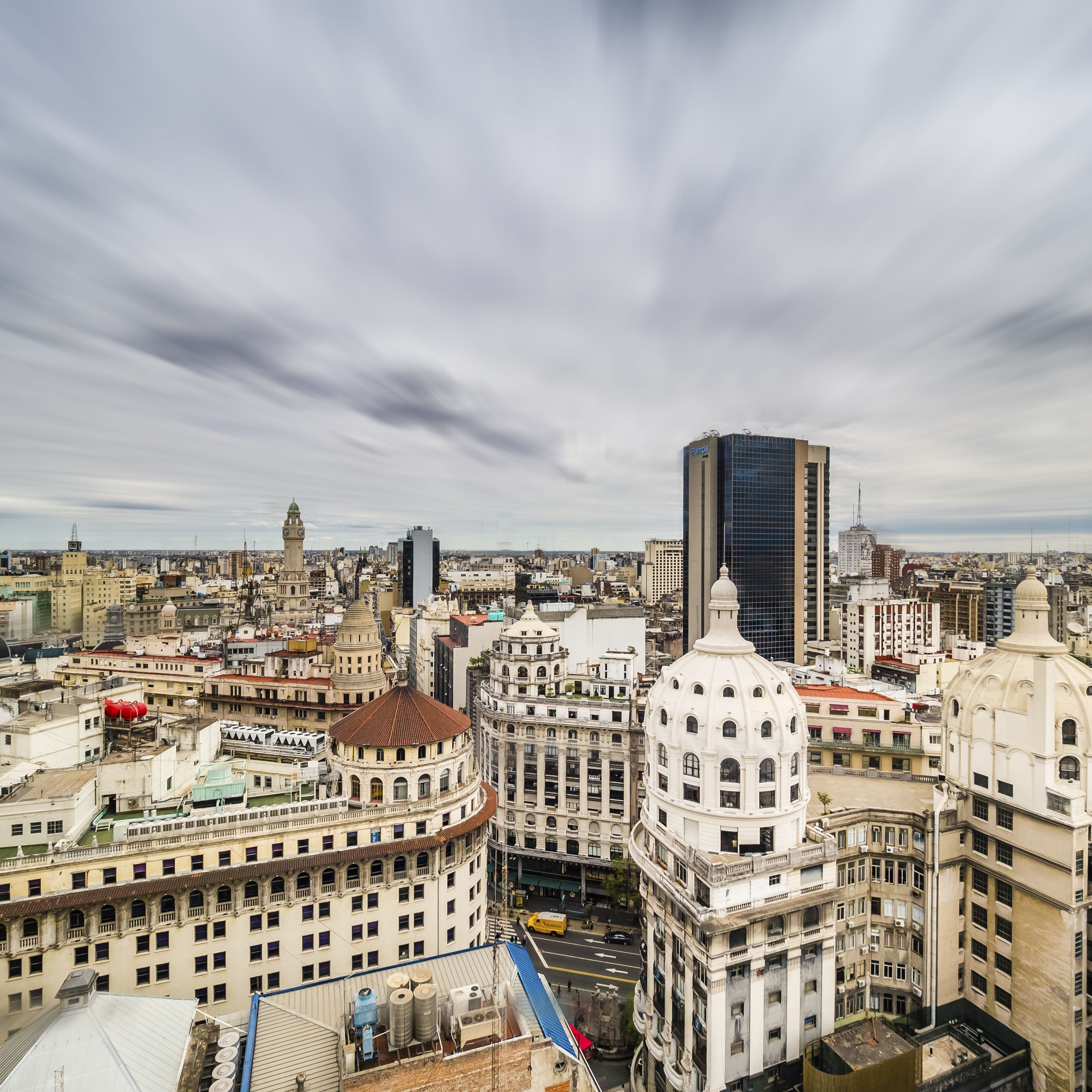 Where to Go Shopping in Buenos Aires