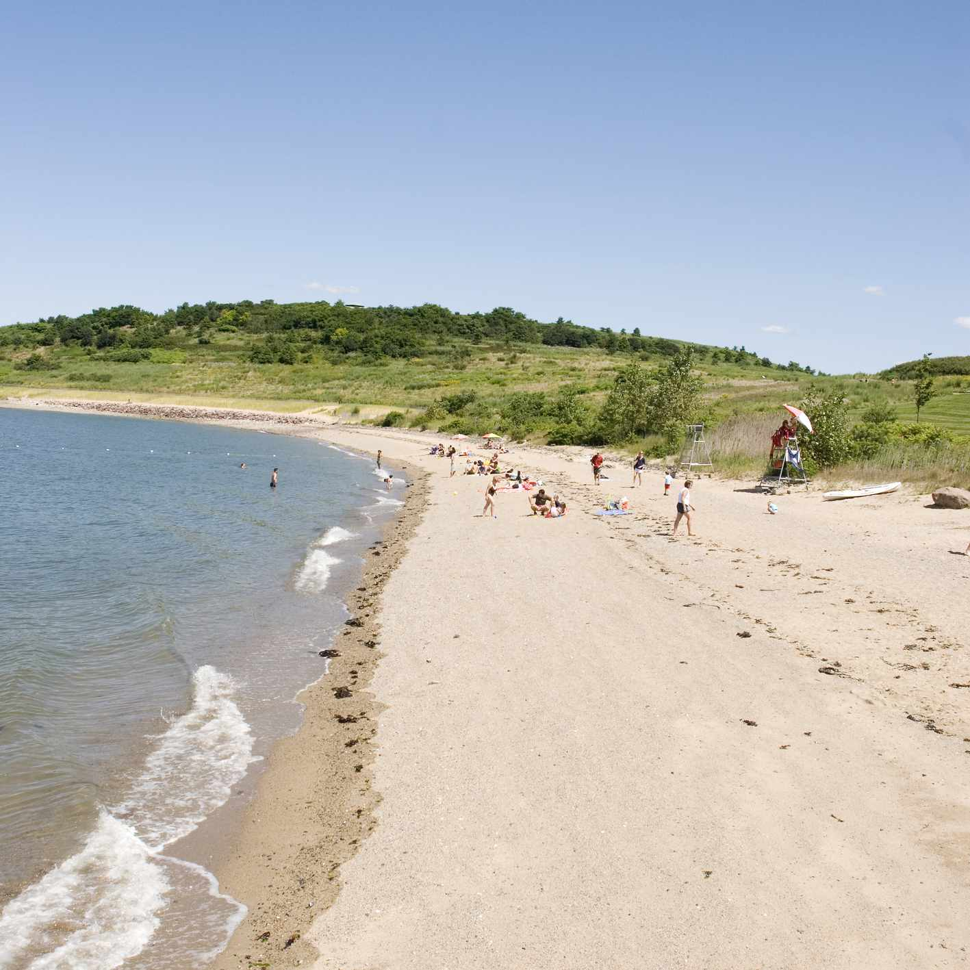 Beach Island: The 10 Best Beaches In Massachusetts