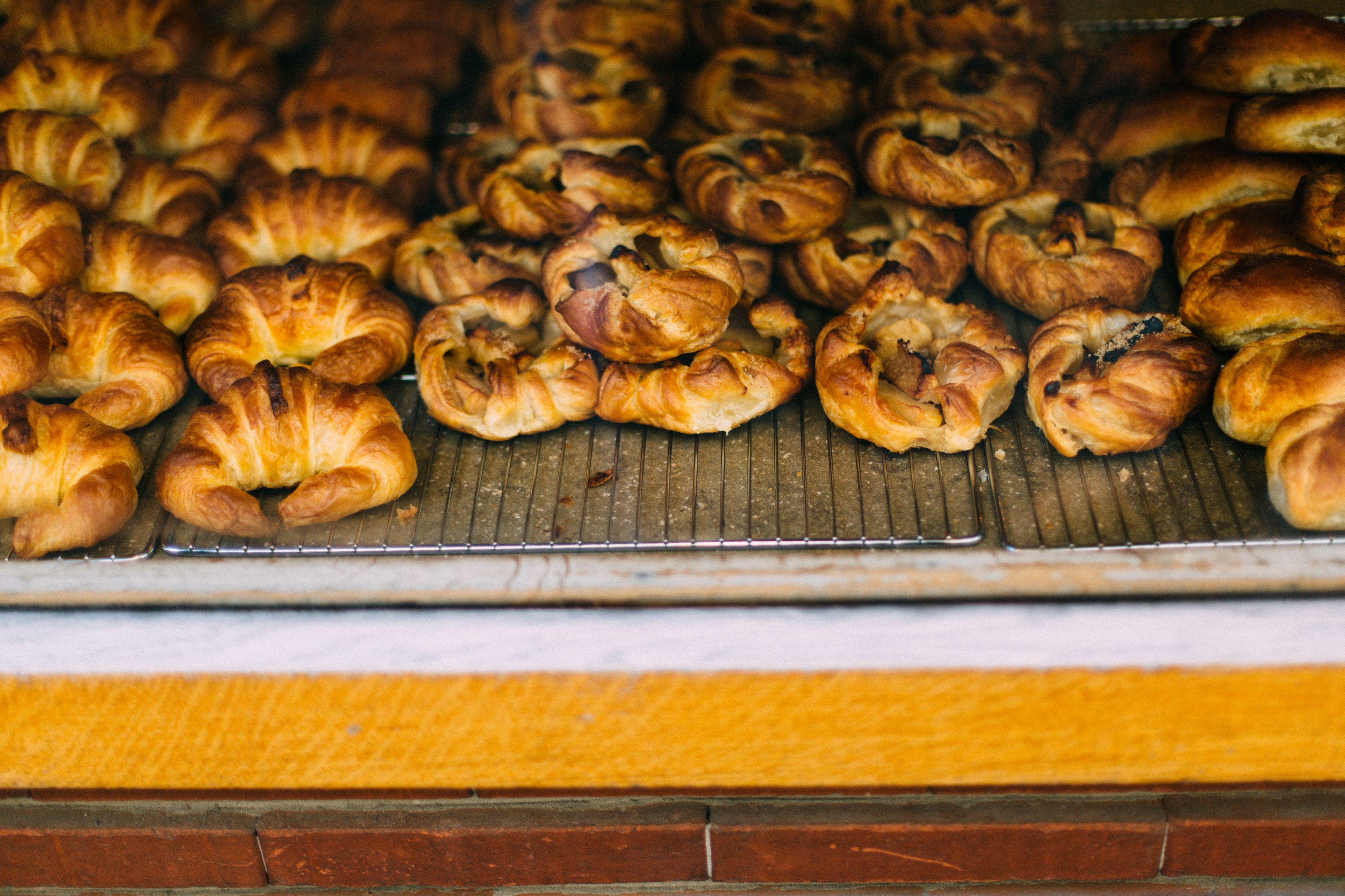 The Best Bakeries in Paris