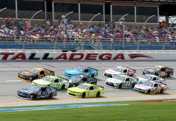 talladega alabama gay