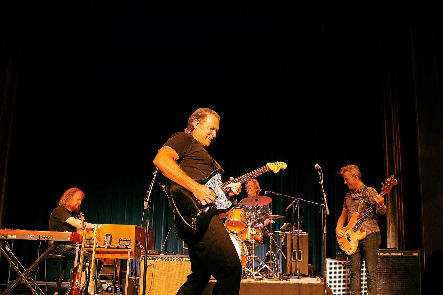 Green Flash Concert: Tommy Castro