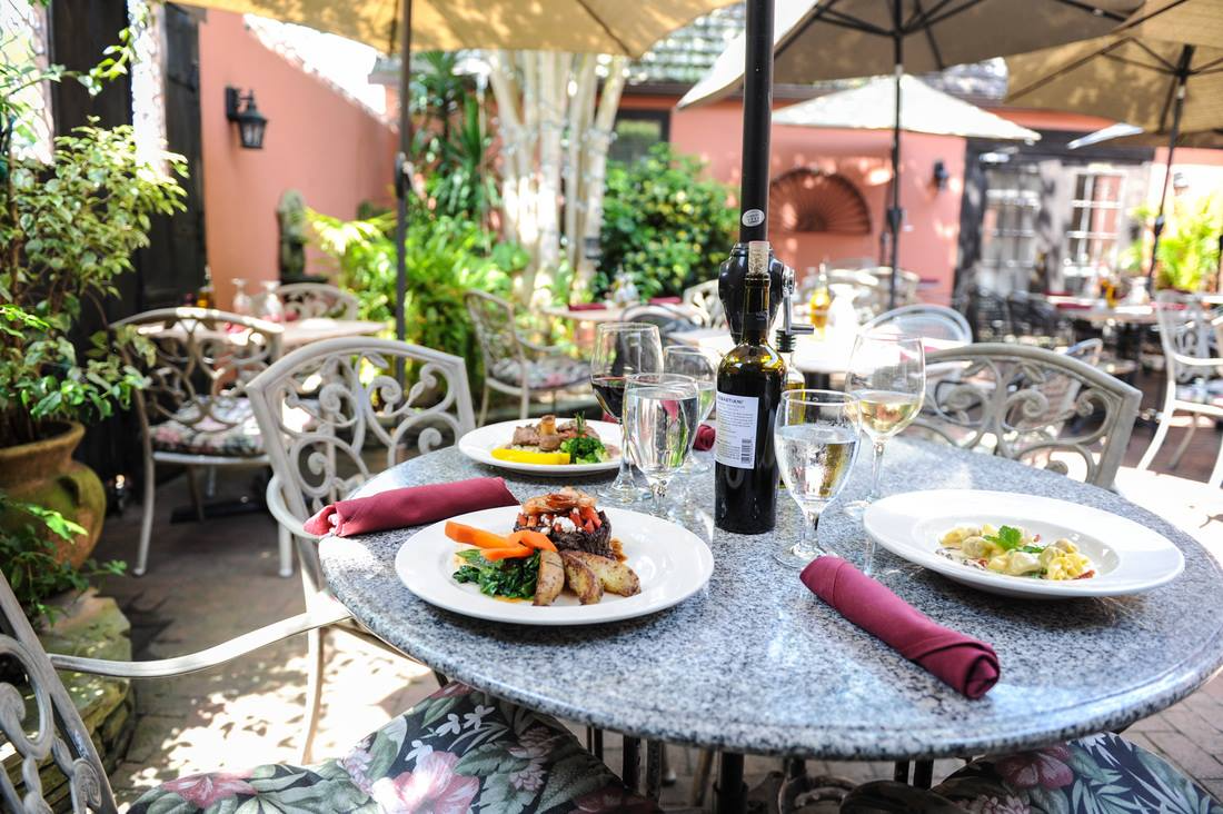 10 Best Places To Eat In St Augustine