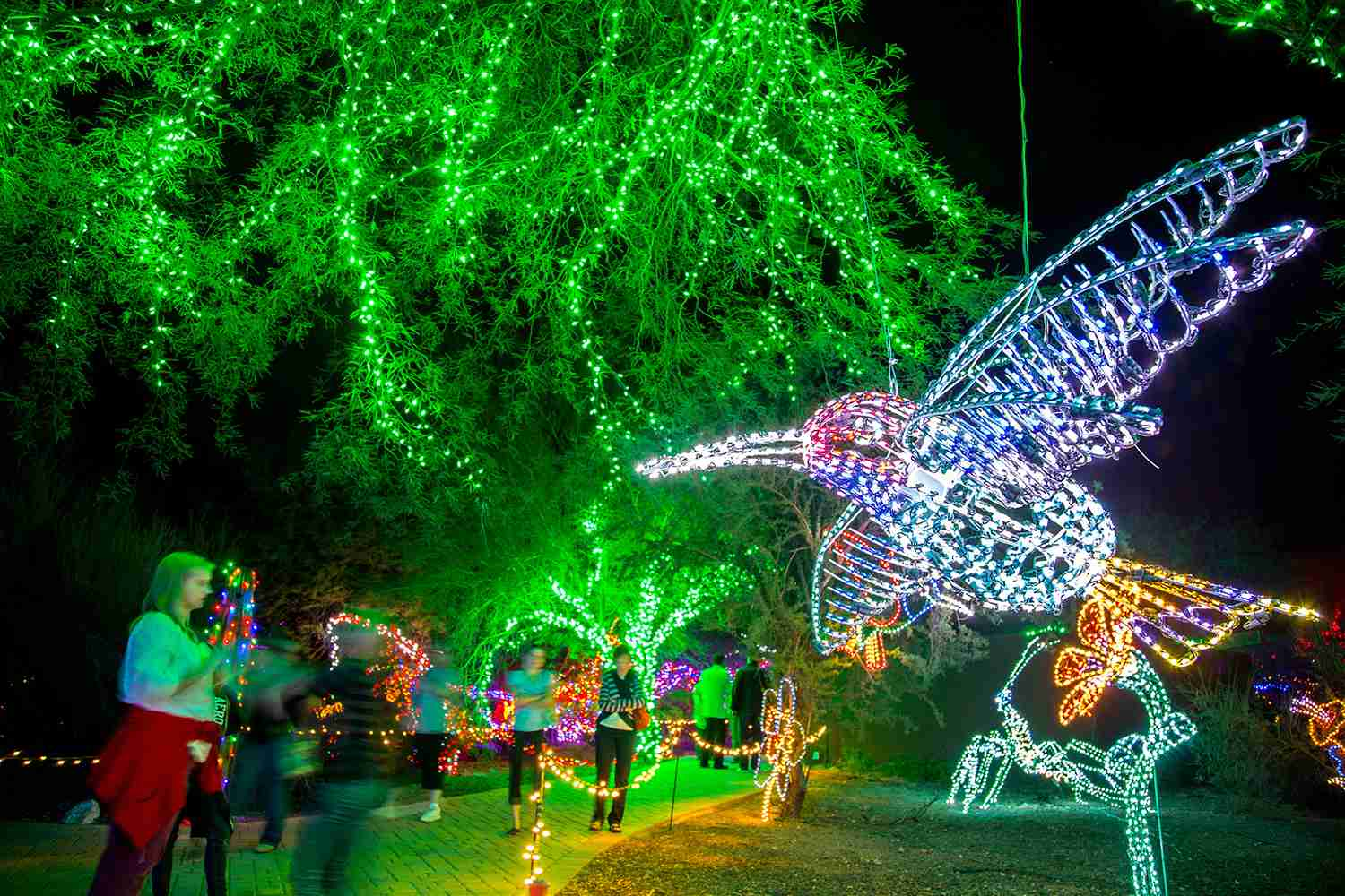 Christmas Activities Phoenix 2020 What to Do on Christmas Day 2020 in Phoenix