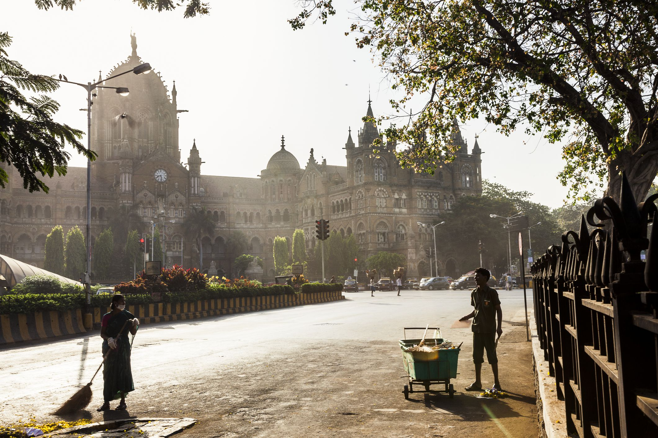 One Week in Mumbai: The Perfect Itinerary