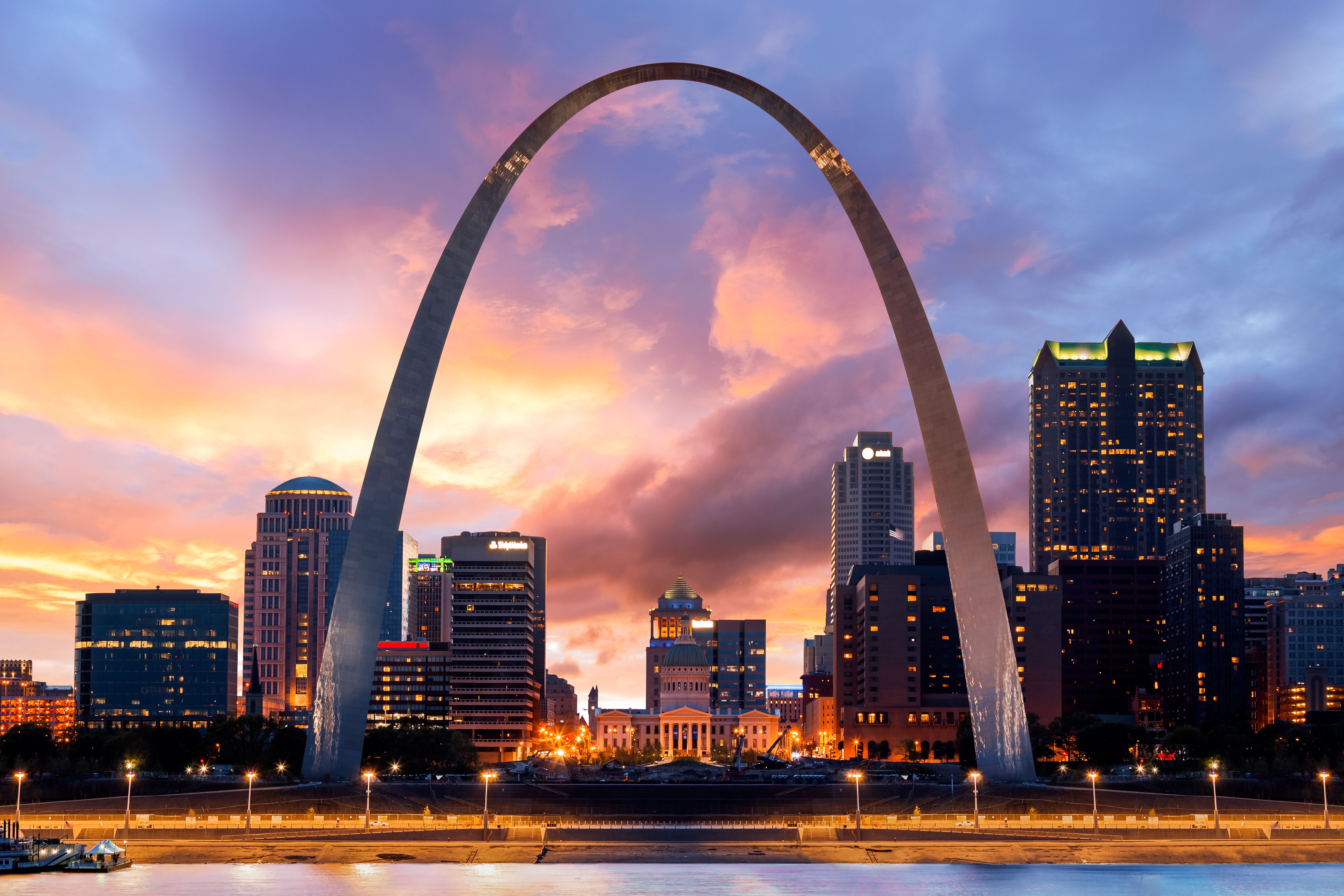 November In St Louis Weather And Event Guide