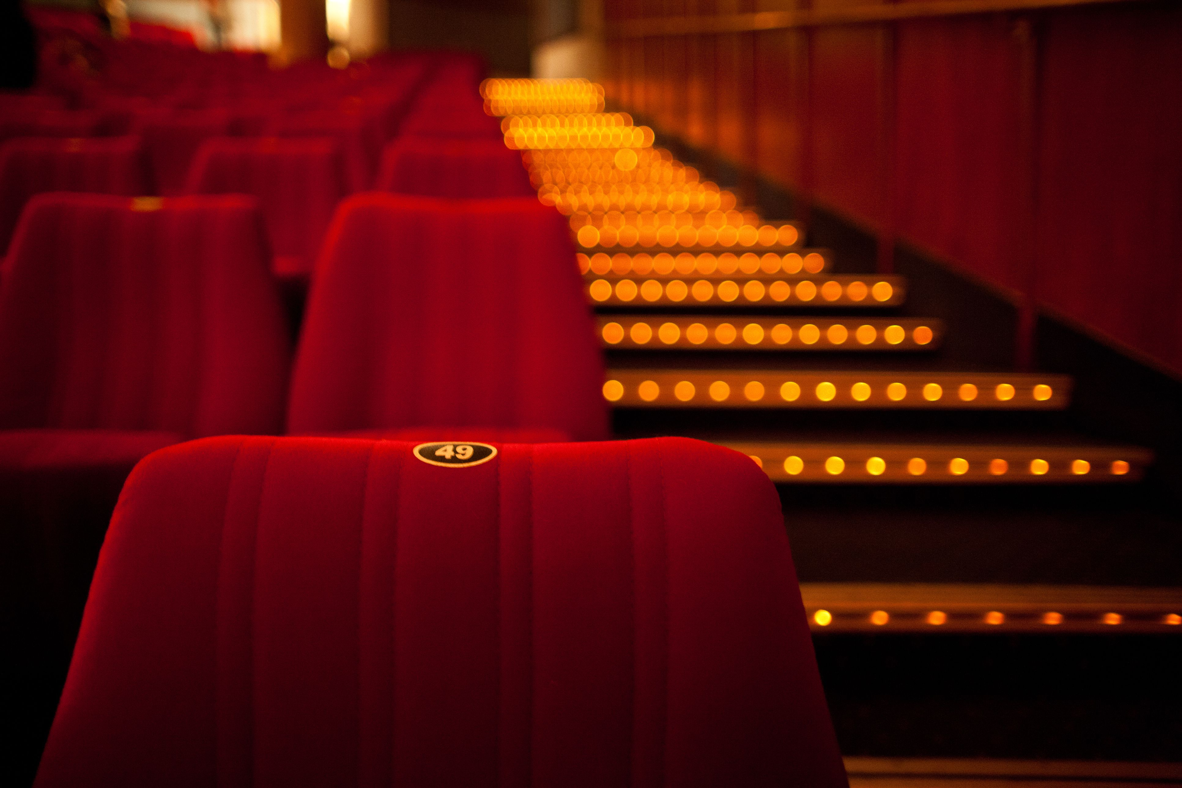 A Guide To The Imax Movie Theaters In The Detroit Area