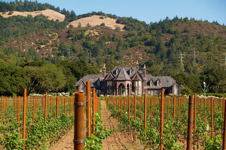 Top 10 Wineries in Santa Rosa, California
