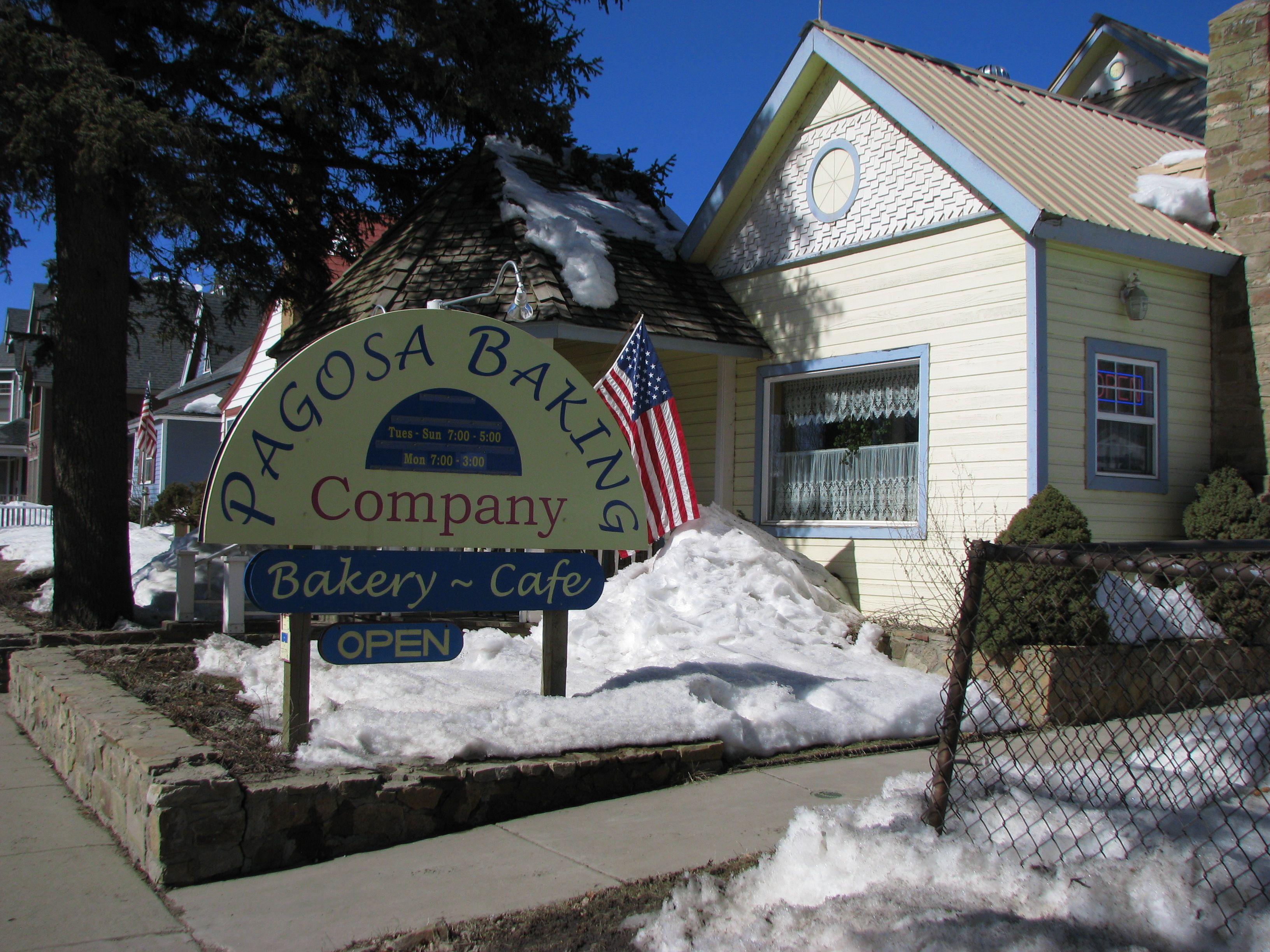 Pagosa Springs Baking Company