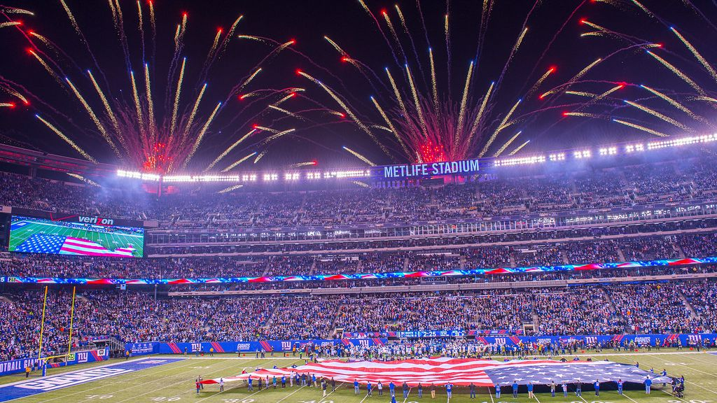 MetLife Stadium: Travel Guide for a Giants Game in New York