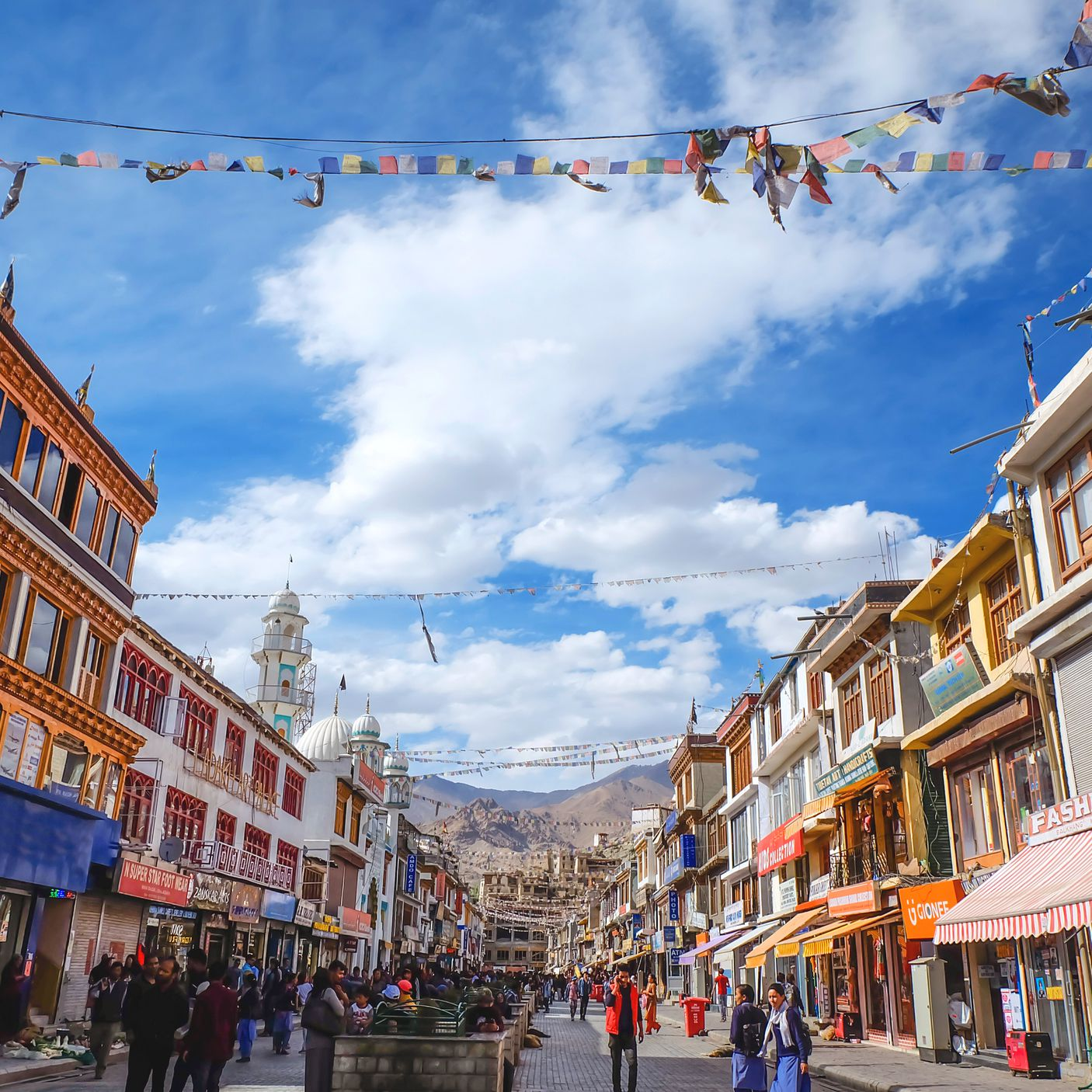 The Top 20 Things to Do in Ladakh, India